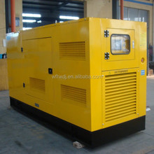 hot sale silent diesel generator 300kw competitive price 3 years free services