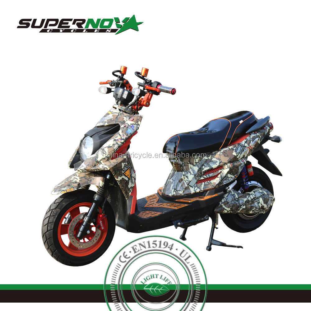 Top quality 1500w electric motorbike with CE