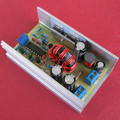 With shell DC 12V to DC 24V DC Power Converter Voltage Regulator