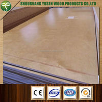 High Quality cheap birch plywood sheets