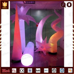 Wholesale most popular outdoor inflatable lighting decoration