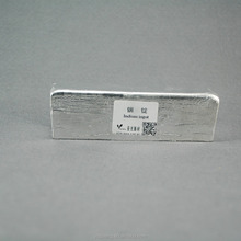 In 4N Best Selling Indium Products Indium Ingot