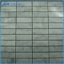 Simple type nature marble garden mosaic tile flooring