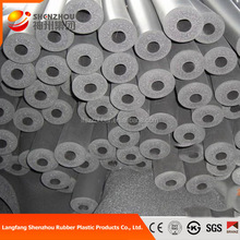 latest product of china rubber foam insulation pipe tube