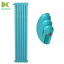 home heating steel column 2 radiator
