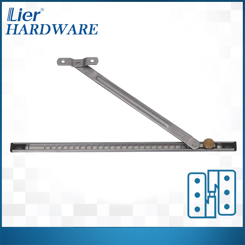 window hold open hardware upvc window restrictor stay
