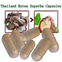 Natural Power Health Products Bodybuilding Supplements Butea Superba Male Enhancement Sex Capsule