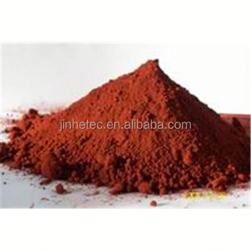 bayferrox pigment Pigment Red Equal to Ciba