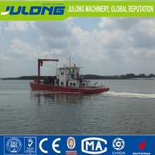 300hp work boat for dredging dredger