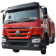 New HOWO fire engine manufacturer fire fighting truck for sale