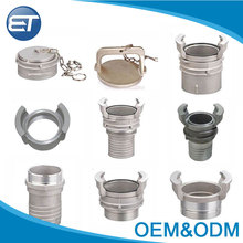 "EASTOP Agriculture Oil 1-1/2""-4"" guillemin coupling flexible types fire hose flexible coupling"