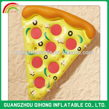 Inflatable pizza inflatable water toys cartoon inflatable toys