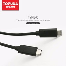 Mobile phone accessories wholesale original type C to USB3.1 cable