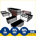 Ark Top Quality Good Price Loft