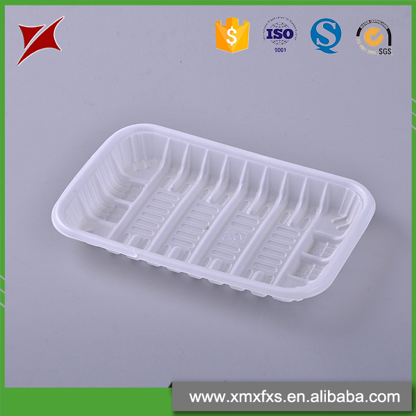 Selling disposable recyclable blister PP frozen food container