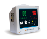 medical heart rate lcd monitor rich function cheapest computer monitor