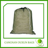 Wholesale customzied nylon mesh laundry bag