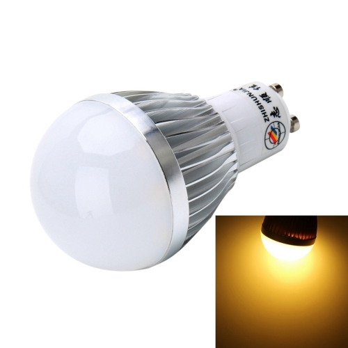 U10 12W 24 LEDs SMD 5630 1080 LM 3000-5000K Silver Shell LED Ball Steep Lights LED Bulbs led bulb driver