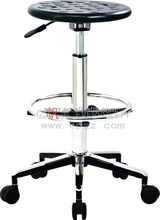 movable Round Lab Stool Chair,Lab Furniture