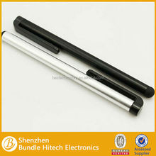 Classic aluminum slim stylus pen, promotional gift giveaway ideas, promotional stylus touch pen