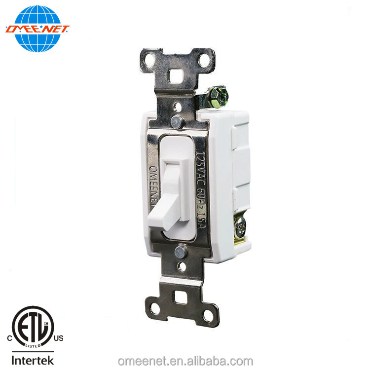 Wholesale types of toggle switches - Online Buy Best types of toggle ...