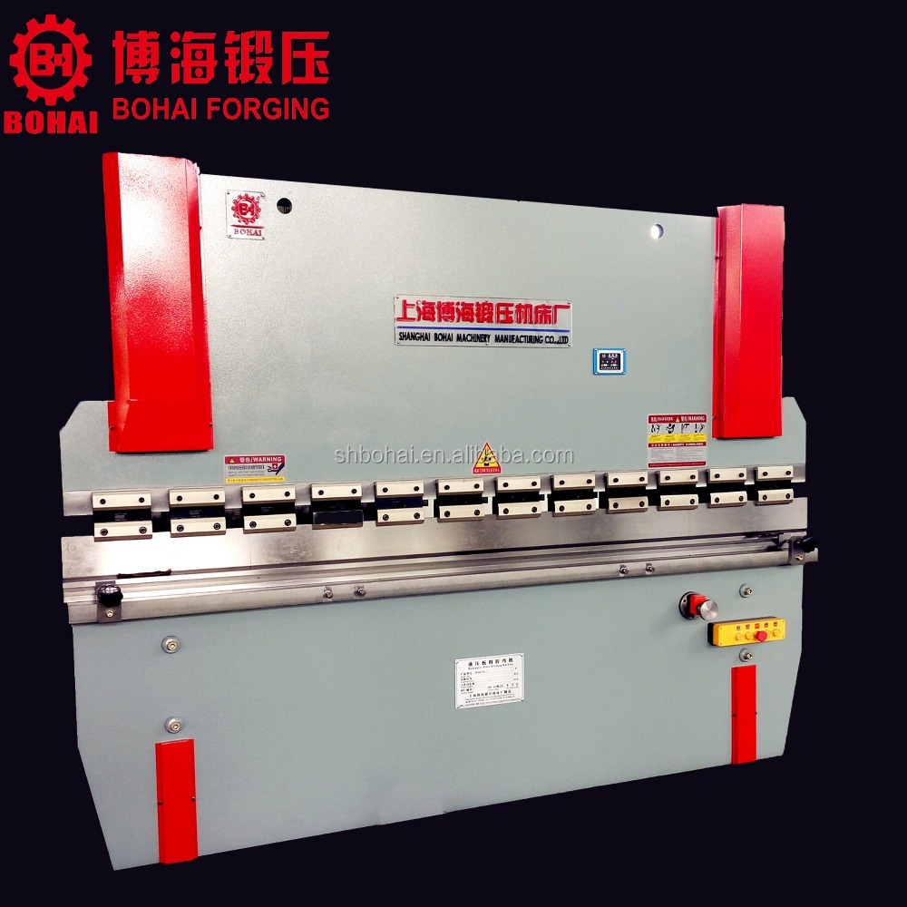 China Manufacturer press brake, CNC Press brake, Bending machine