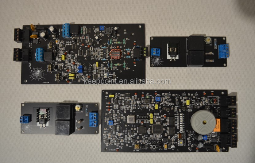 keeppoint security eas rf system board ,frequency jammers ,Eas transmitter and receiver eas systems pcb