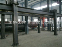 AAC plant for Wall filler material making (turn-key project)