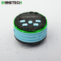HOT sale waterproof mini speaker bluetooth,waterproof bluetooth Speaker,mini new ewa bluetooth speaker