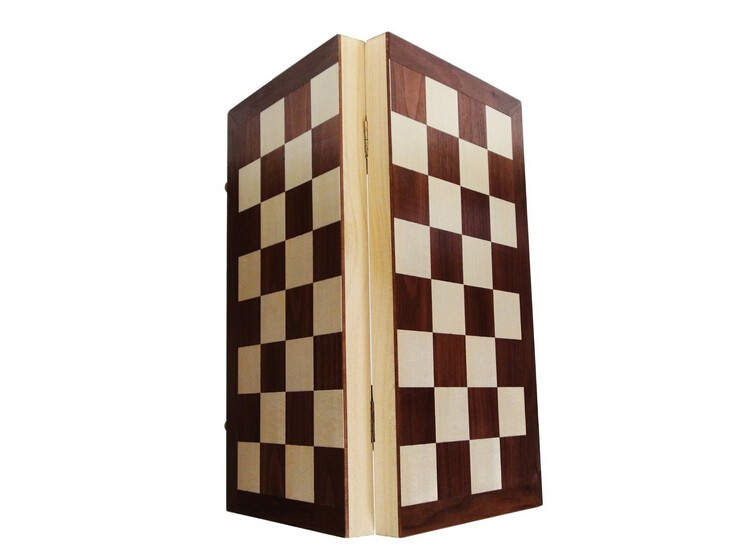15 Inch Standard wooden chess, wooden chess board, Chess board set china wholesales