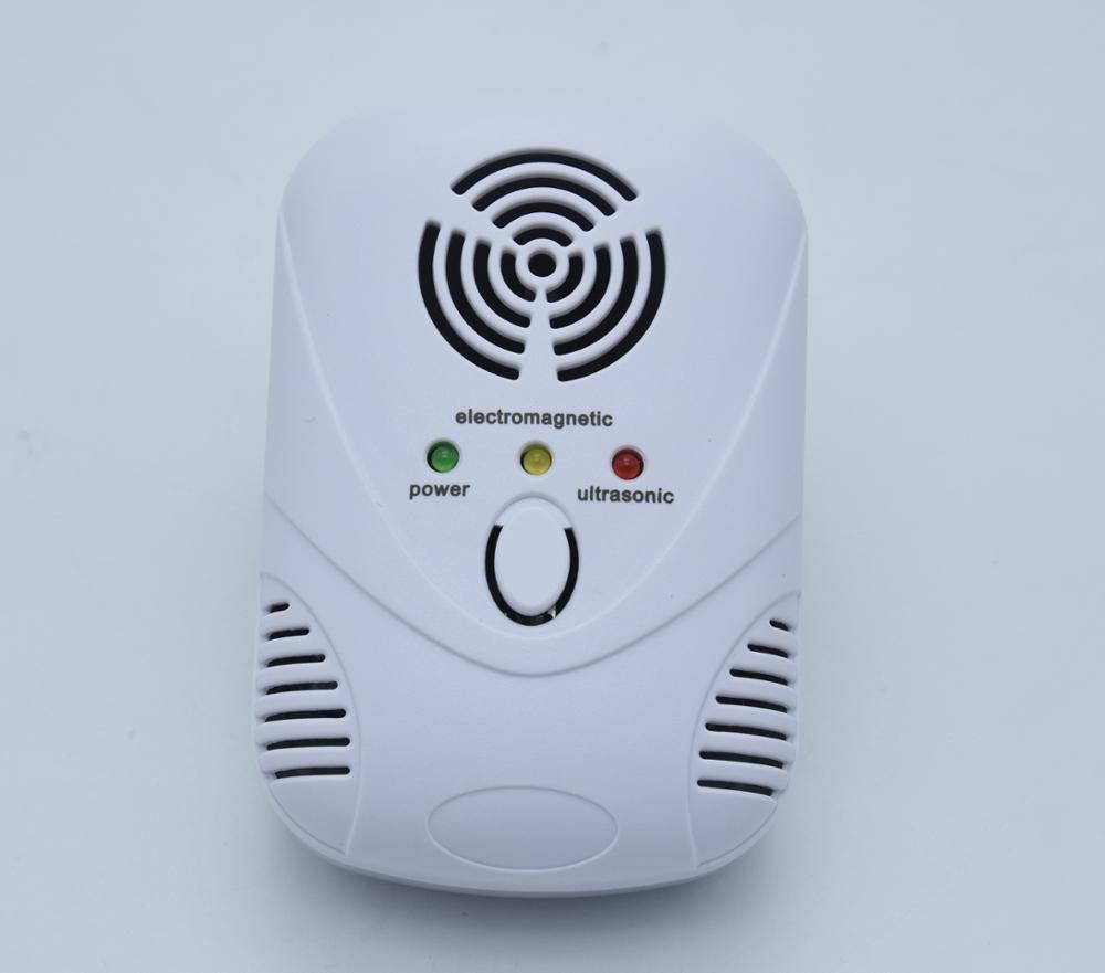 Alta Qualidade Durável Segurança Controle de Pragas Repelentes Ultra-sônicos