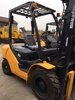 High Quality Japan Brand Diesel Forklift Used 3 Tons Forklift Truck For Sale
