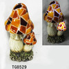 decoration light mushroom decorative solar led lights for crafts