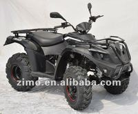 EEC Approval 400cc ATV