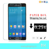 PinJun Wholesale 9H Anti-Broken Tempered Glass Screen Protector For Alcatel One Touch Niteo 4
