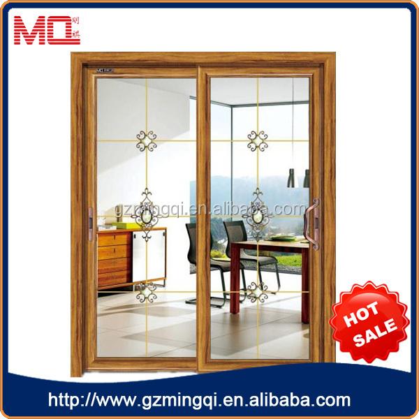Sliding Doors Double Pane Sliding Glass Doors Interior Glass Sliding