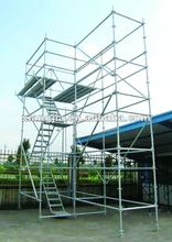 Hot sell Ring lock perry sonny scaffolding