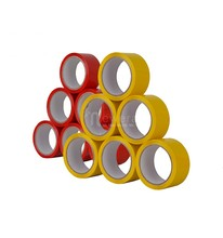 Hot sale adhesive colorful custom packing tape