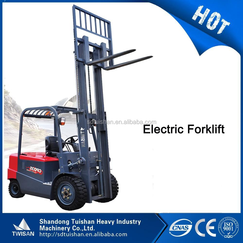 Warehouse Electric Type Material Handling Equipment