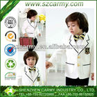 Customize Kids White Formal Performance Single Breasted Dress Suit