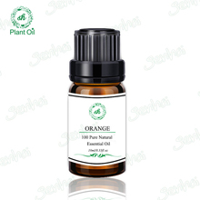 Factory direct sale concentrated fragrance orange oil in jiangxi