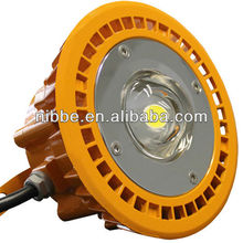 100W ATEX explosion proof lighting