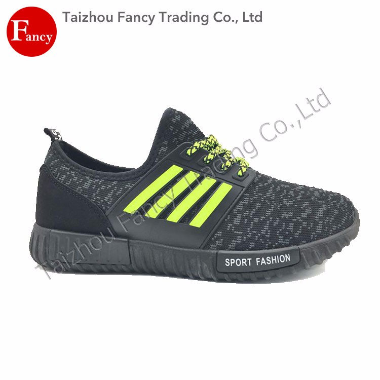 2016 New Style Manufacturer Factory Custom Latest Design Sports Shoes