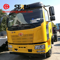 FAW jiefang tractor head truck / prime mover,4*2 tractor truck price