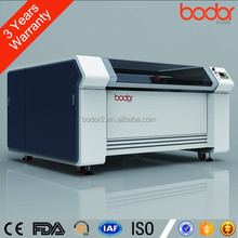 BCL-1006X fabric laser cutting/engraving machine