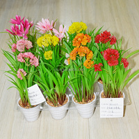 Factory Direct Japanese Real Looking Artificial Flower Distributor