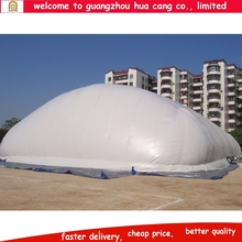 Giant inflatable tent for sports, inflatable tennis court, inflatable sport court