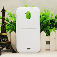 High quality 3D sublimation phone case for MICROMAX A116