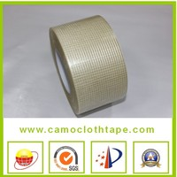 Fiberglass Self Adhesive Joint Tape with Strong PET Film