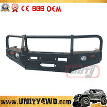 Manufacturer Hot Selling 4x4 bull bar and front bumpers for Pajero
